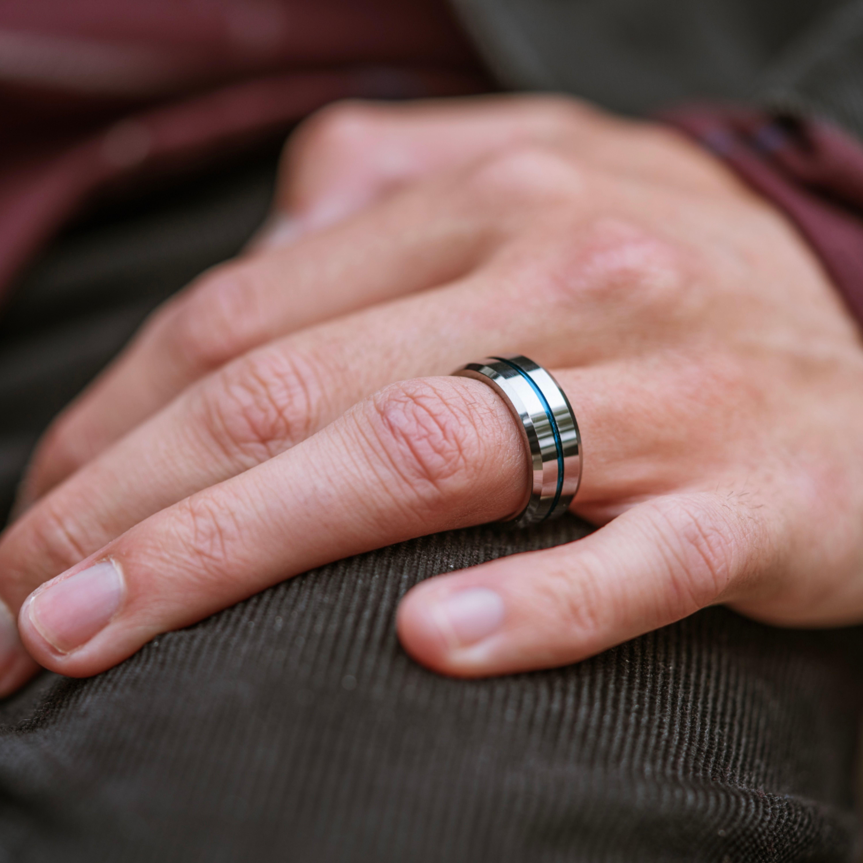 Affordable Wedding Rings For Men Tungsten Carbide Rings Affordable Wedding Ring Tungsten Wedding Bands Mens Wedding Bands