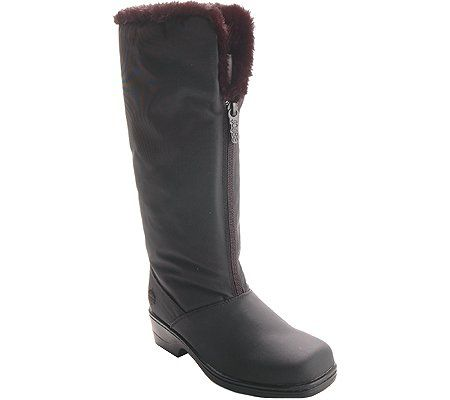 cd24fd3d4127 Amazon.com  totes Women s Cynthia Winter Boots  Shoes