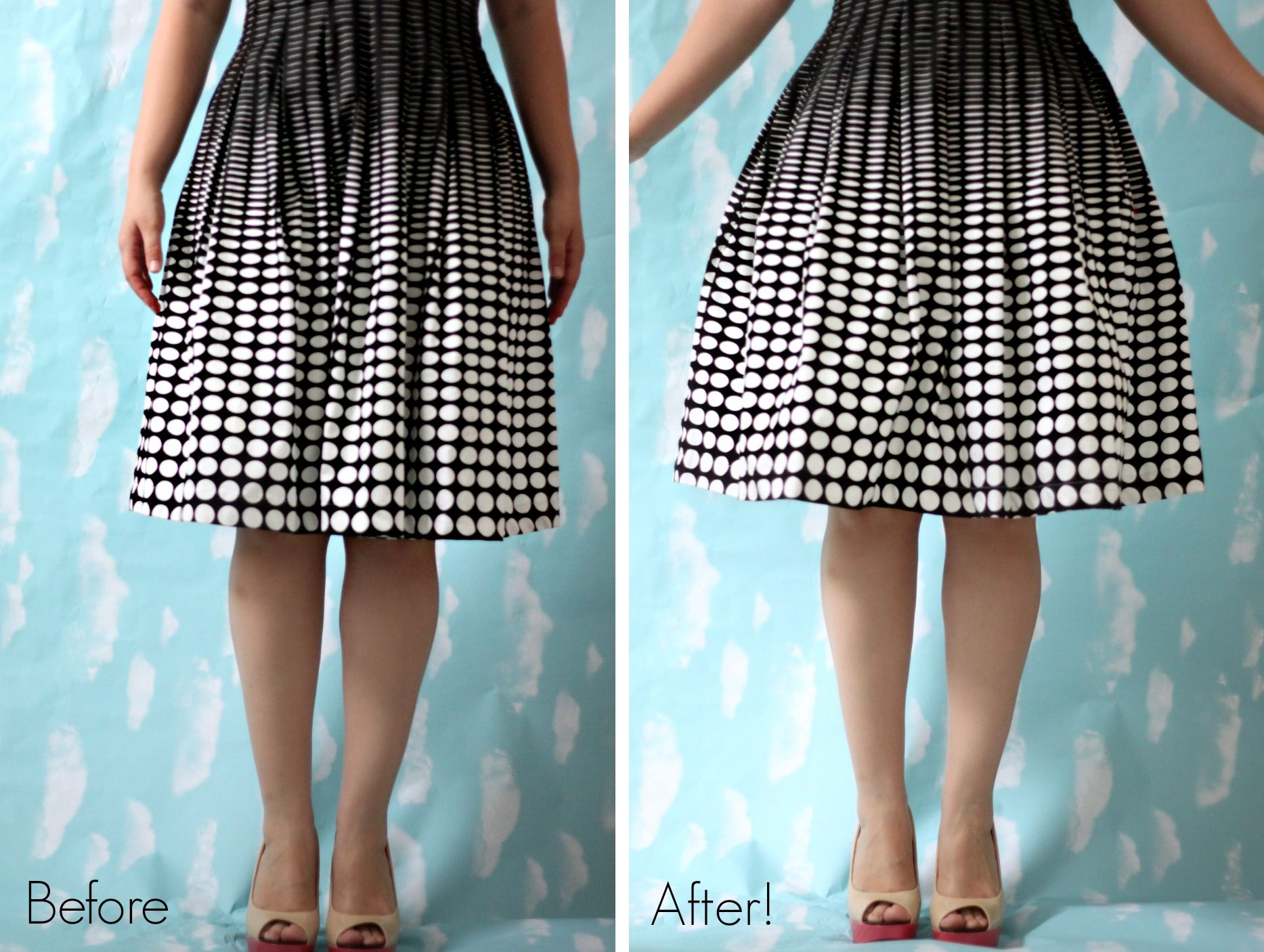 7972b4a1ad2 Learn How to Sew a Petticoat in 7 Easy Steps