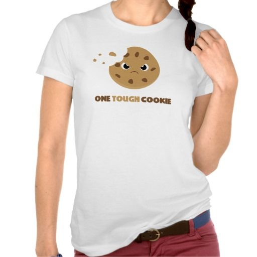 =>quality product          	One Tough Cookie Shirt           	One Tough Cookie Shirt you will get best price offer lowest prices or diccount couponeHow to          	One Tough Cookie Shirt Review on the This website by click the button below...Cleck Hot Deals >>> http://www.zazzle.com/one_tough_cookie_shirt-235953937576035077?rf=238627982471231924&zbar=1&tc=terrest
