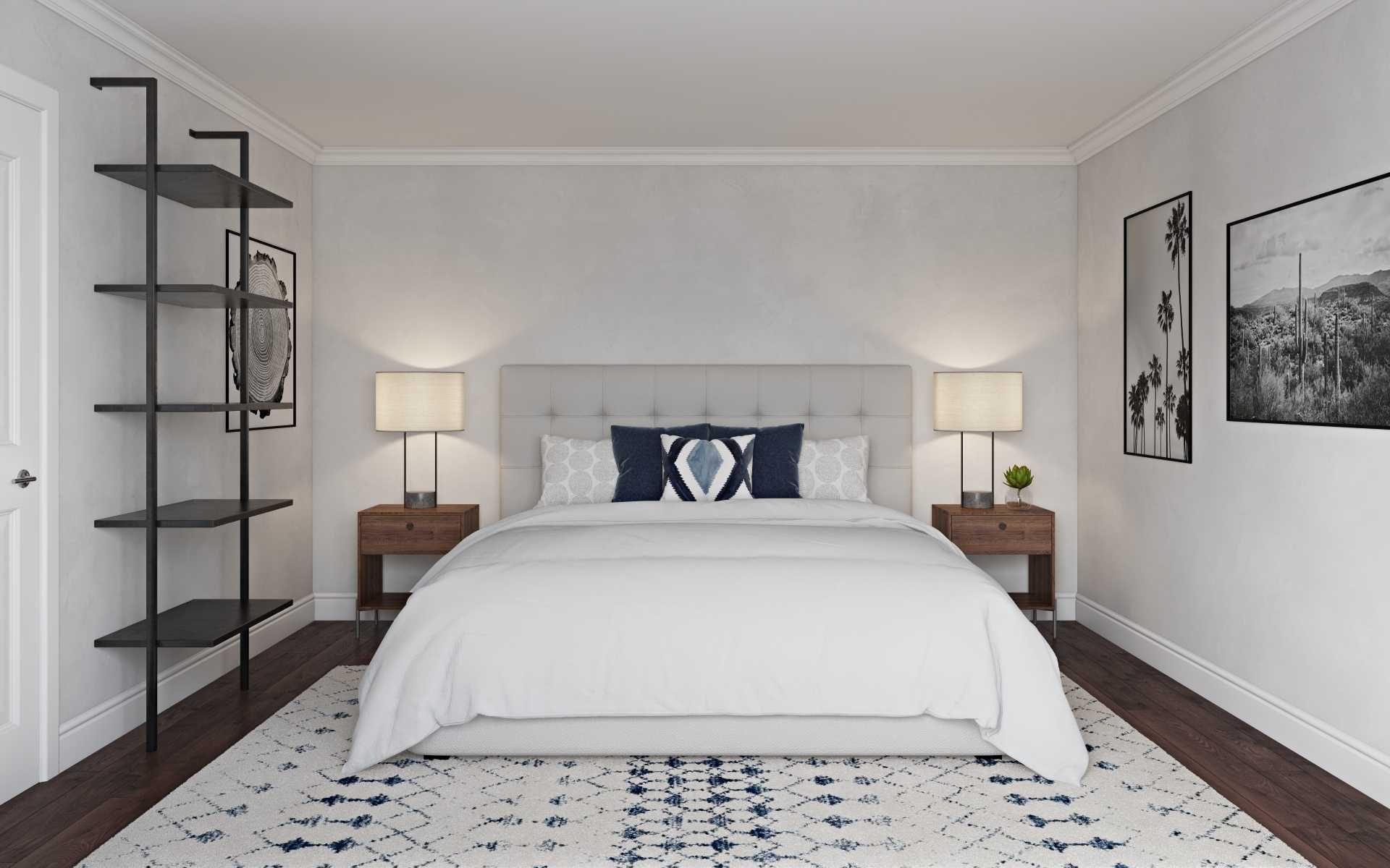 Bedroom Design By Havenly Interior Designer Susannah Bedroom Interior Interior Design Interior Design Bedroom