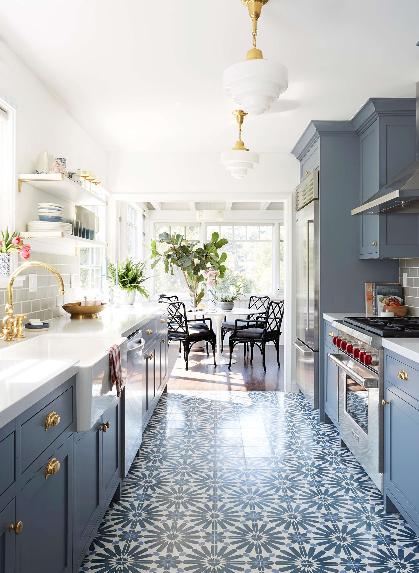 Kitchen Ideas Australia.Adore Magazine Australia Traditional With A Twist In 2019