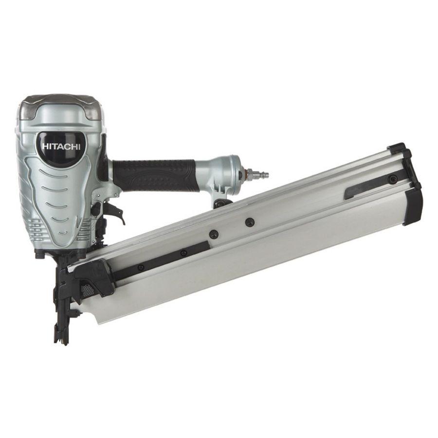 Shop Hitachi 7.5 lb Framing Pneumatic Nailer at Lowes.com $199.00 ...
