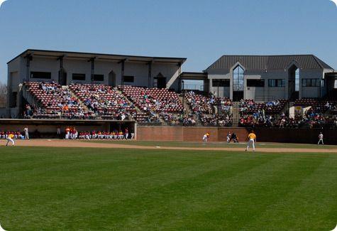 Winthrop Baseball Baseball Stadium Baseball Stadium