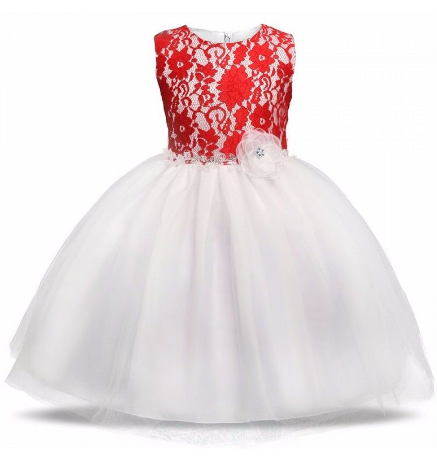 Baby Kleid Lavinia | Kinder Mode - Flowergirldress | Pinterest ...
