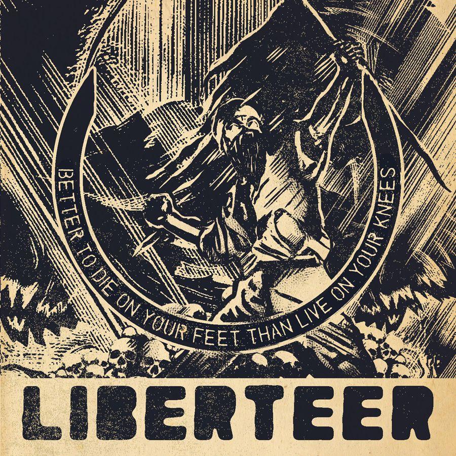 Exclusive Track Premiere Liberteer S I Am Spartacus Music
