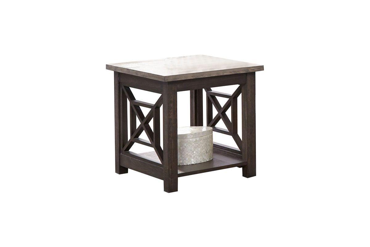Heatherbrook End Table End Tables Table Decor