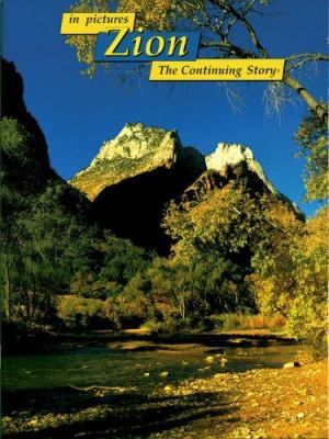 """New to the Library! November 2016 """"Zion"""" By Jackson"""