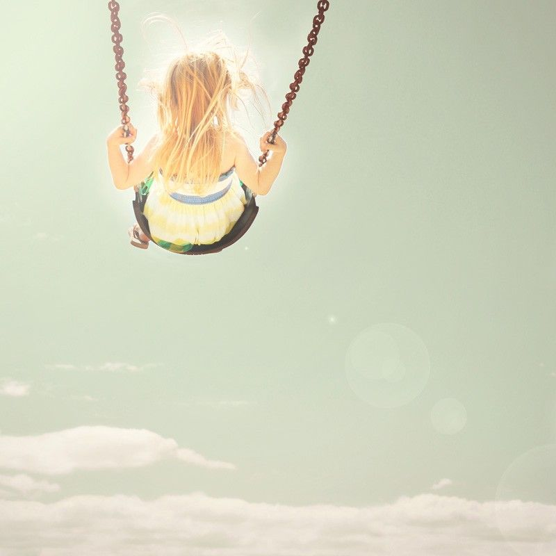 """Hello Summer"" by Valeria Spring"
