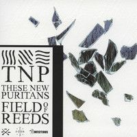 Field of Reeds by These New Puritans on SoundCloud