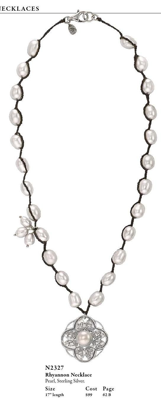 2015 spring jewelry guide