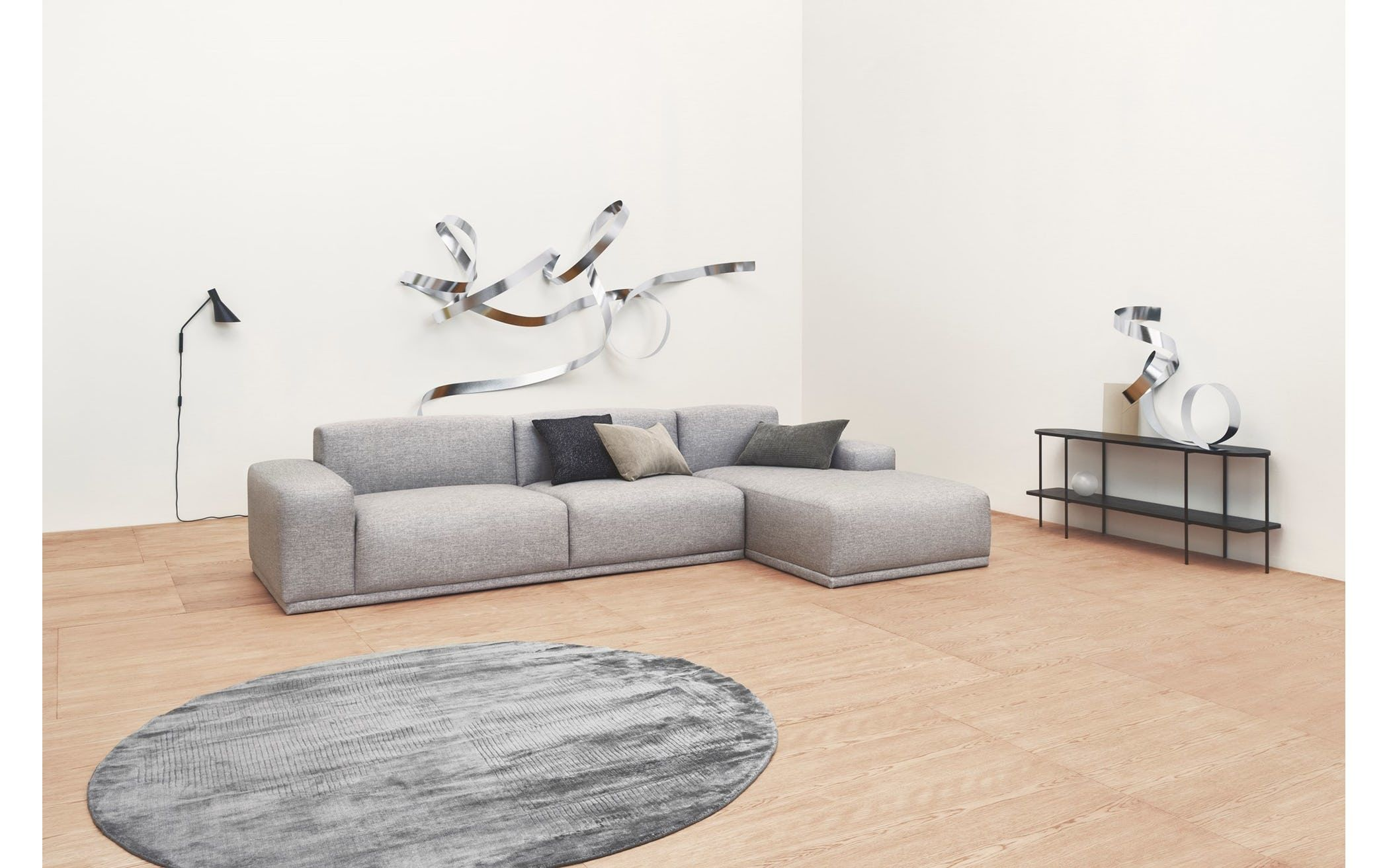 Shop The Zoe Sofa And More Contemporary Furniture Designs By