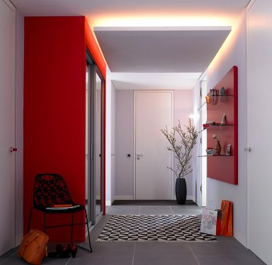 Indirekte Beleuchtung For the Home Pinterest Lights and Walls