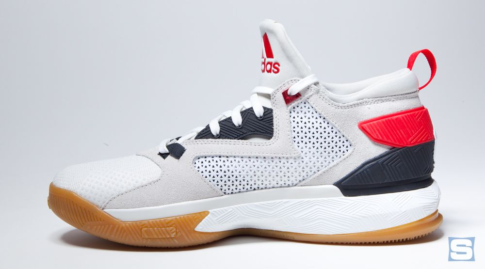 save off d2faa 1547e 6 Things You Should Know About the Adidas D Lillard 2