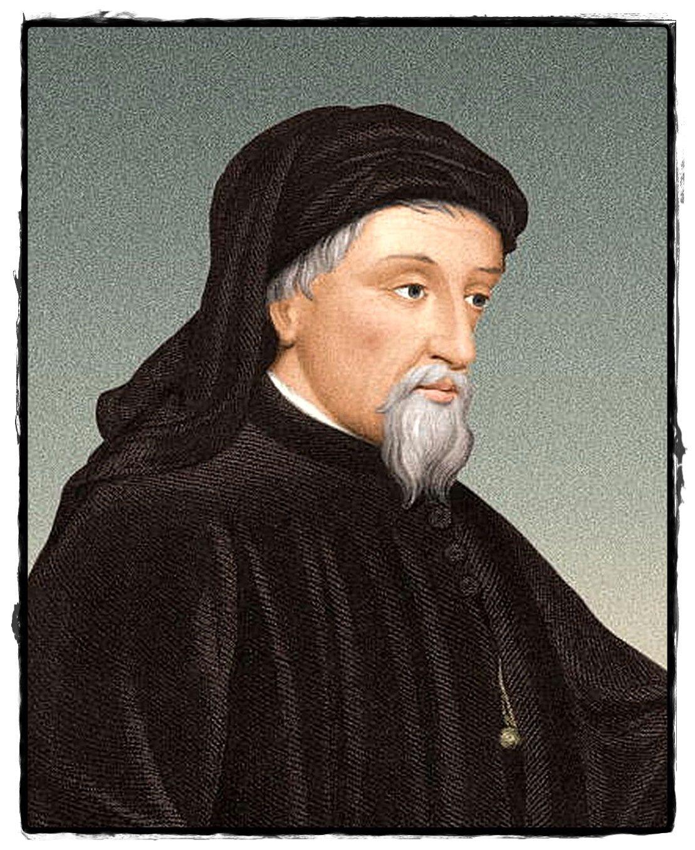 Geoffrey Chaucer photo #3815, Geoffrey Chaucer image