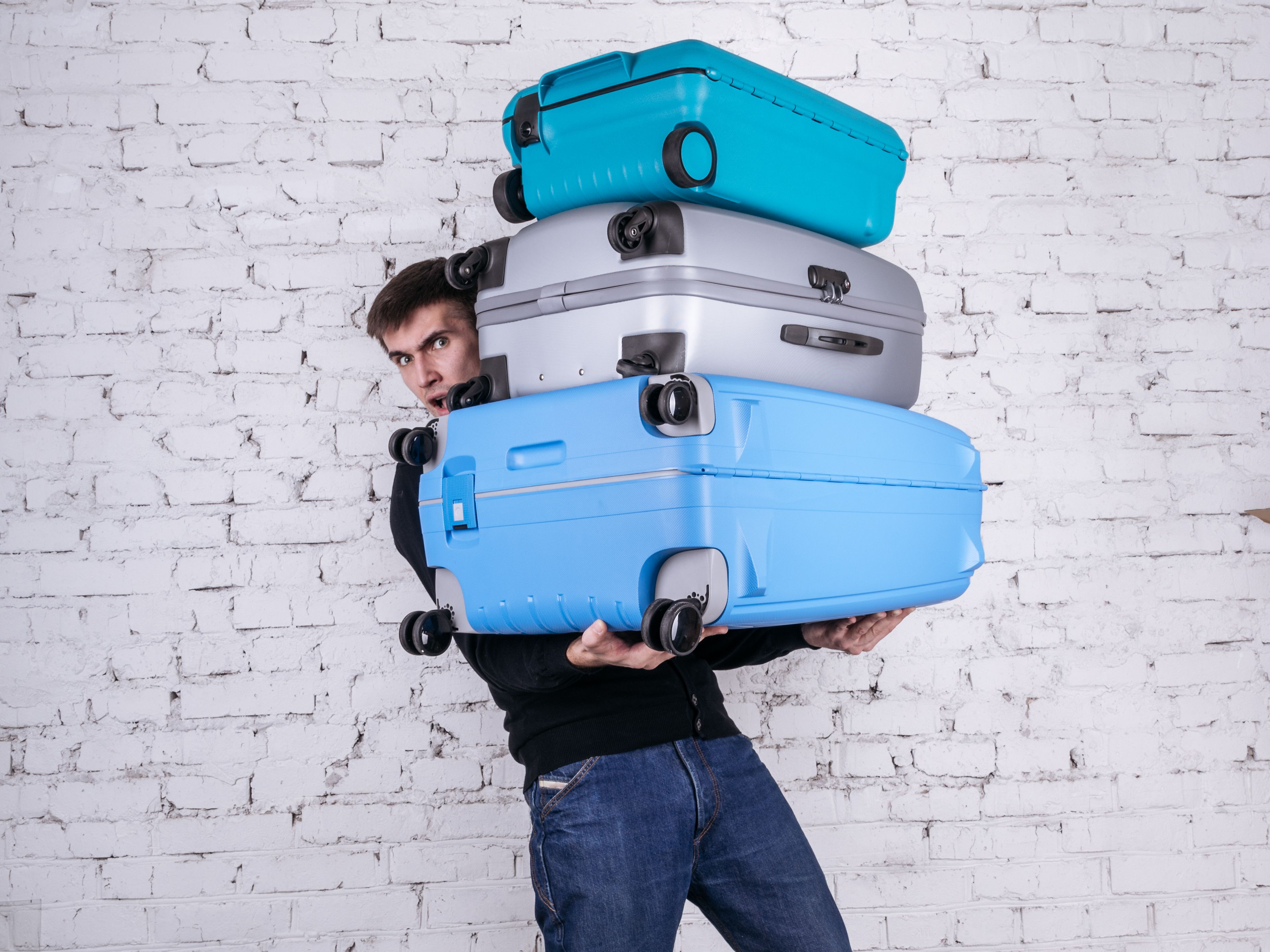 Cheapest Shipping of Baggage to Africa