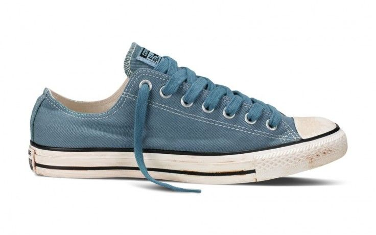 converse outlet mujer