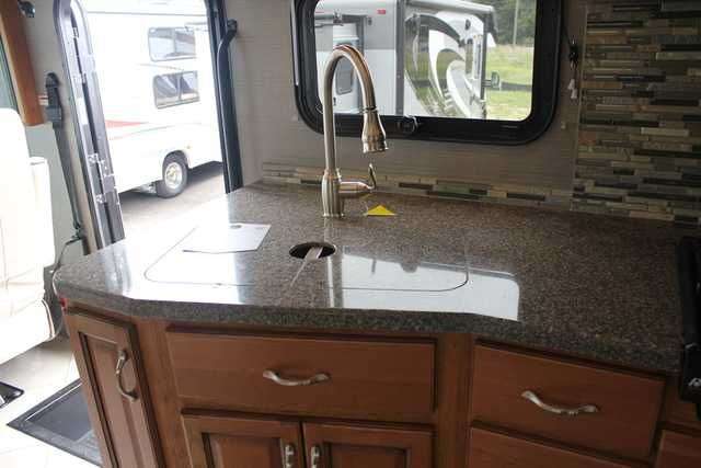 2016 New Fleetwood Bounder 35K Class A in Indiana INRecreational