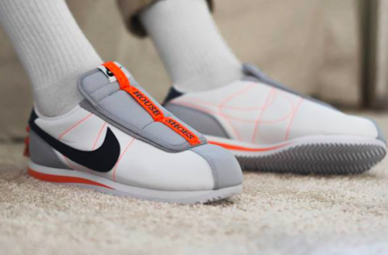 a1d2f76d855d2e Buy The Nike Cortez Kenny 4 House Shoe Early Here