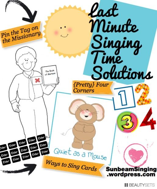 Some great singing time ideas | music class ideas | Pinterest ...