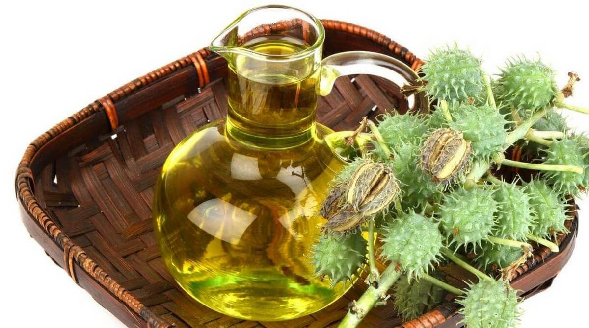 Aprenda A Usar Oleo De Ricino Para Combater O Efeito Do Acido
