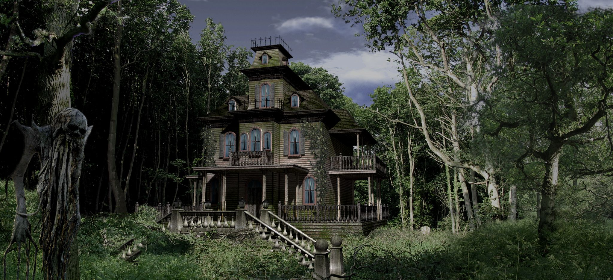 Montco 39 s local haunted houses montco happening for Pinterest haunted house