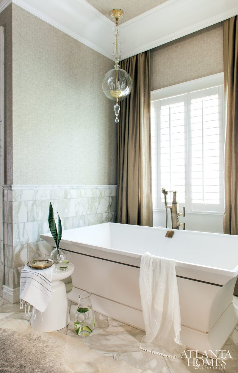 Best Kitchen Gallery: Bathing Beauties Atlanta Homes Lifestyles Bathrooms of Bathroom Design Atlanta  on rachelxblog.com