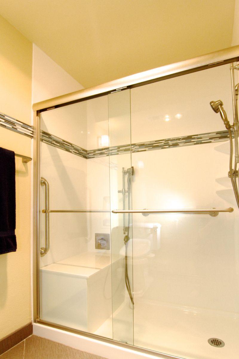 Senior Safety Bathroom Tips #AccessibleBathroomSafety >> Visit us ...