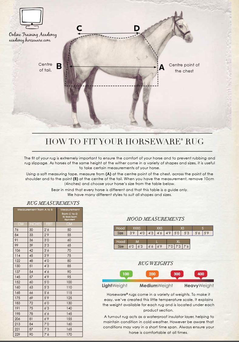 Rambo Optimo Le Sheet Horse Rugs