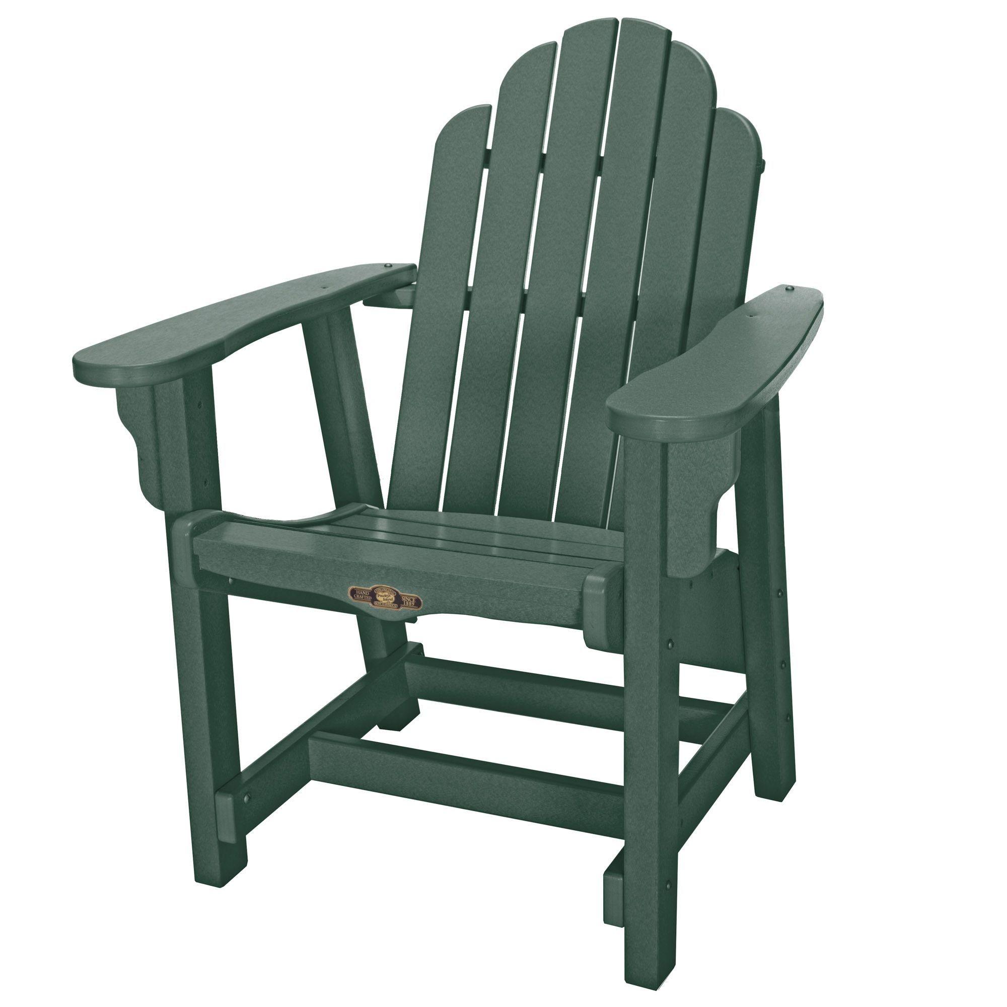 Pawleys Island Recycled Plastic Essentials Conversational Chair