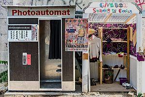 Photoautomat.de | Berlin