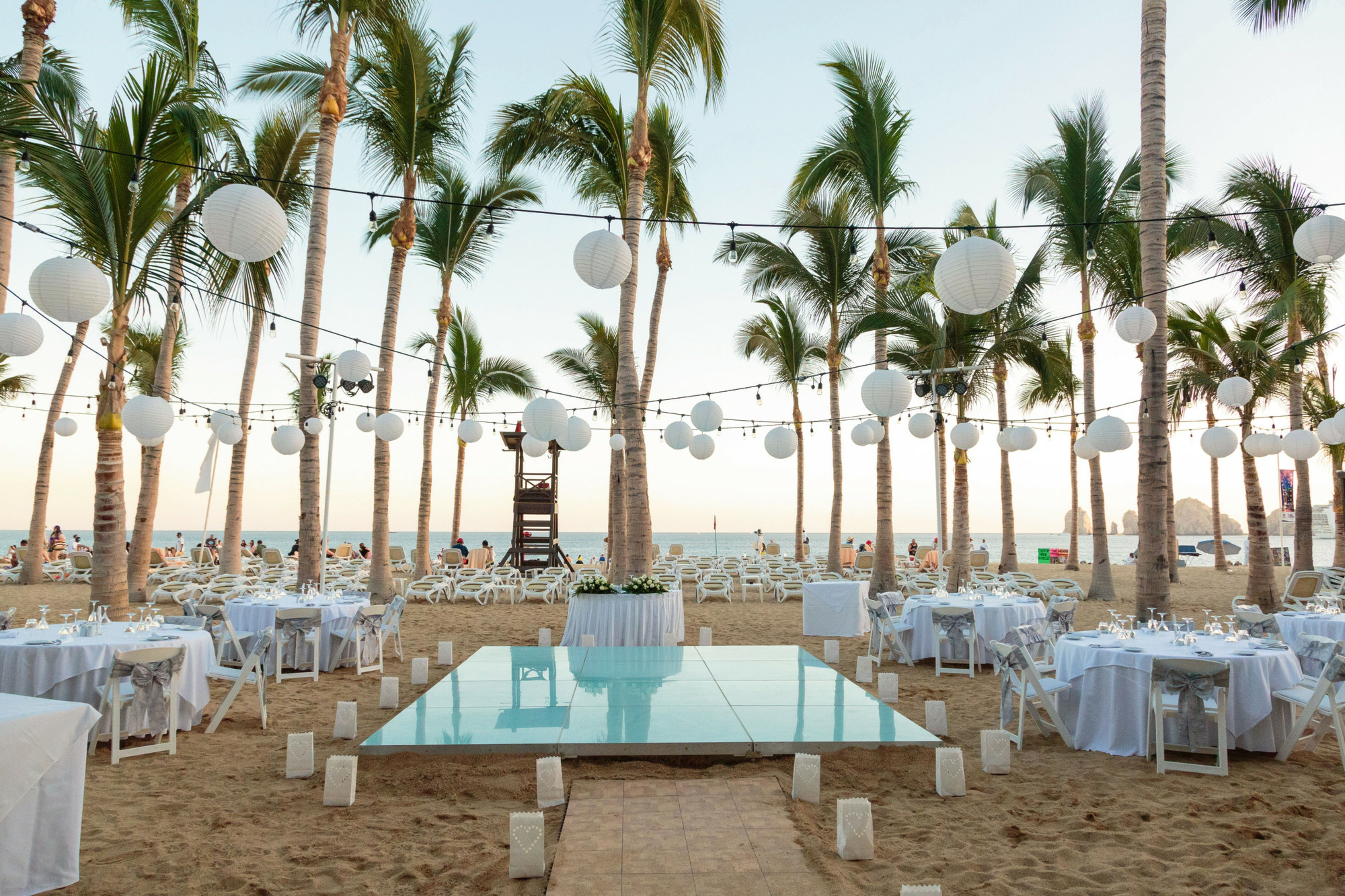 RIU Palace Cabo San Lucas Wedding Packages in 2020