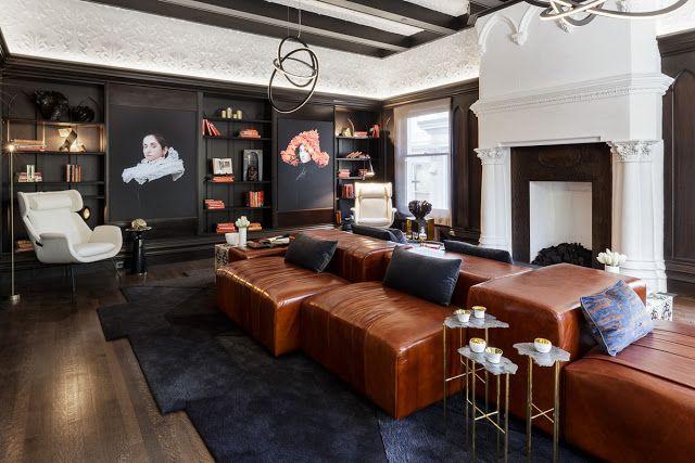 Dutch Master at the San Francisco Decorator Showcase 2017 Sausalito