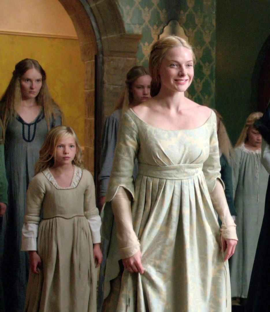 The White Queen - Elizabeth Woodville and her sisters | The White