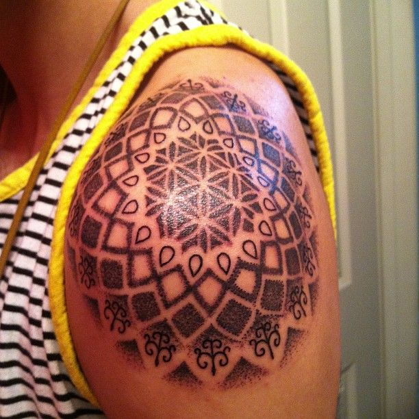 Got This Tattoo Done At Black Lotus Tattoo In Gilbert Arizona By Jonathan Penchoff One Of My Favorites For Sure Black Lotus Tattoo Tattoos Weird Tattoos
