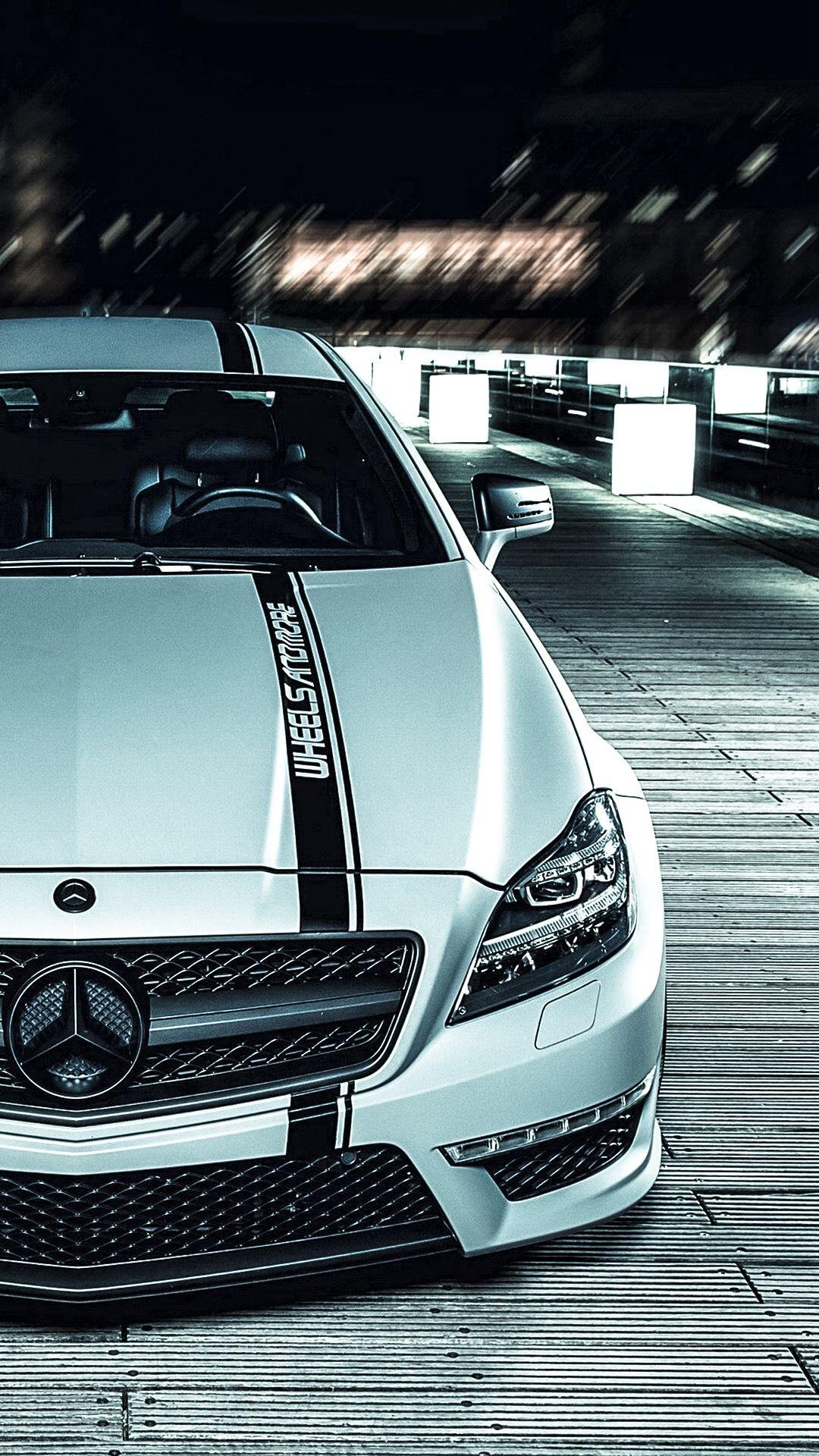 Fond Ecran Mercedes Amg