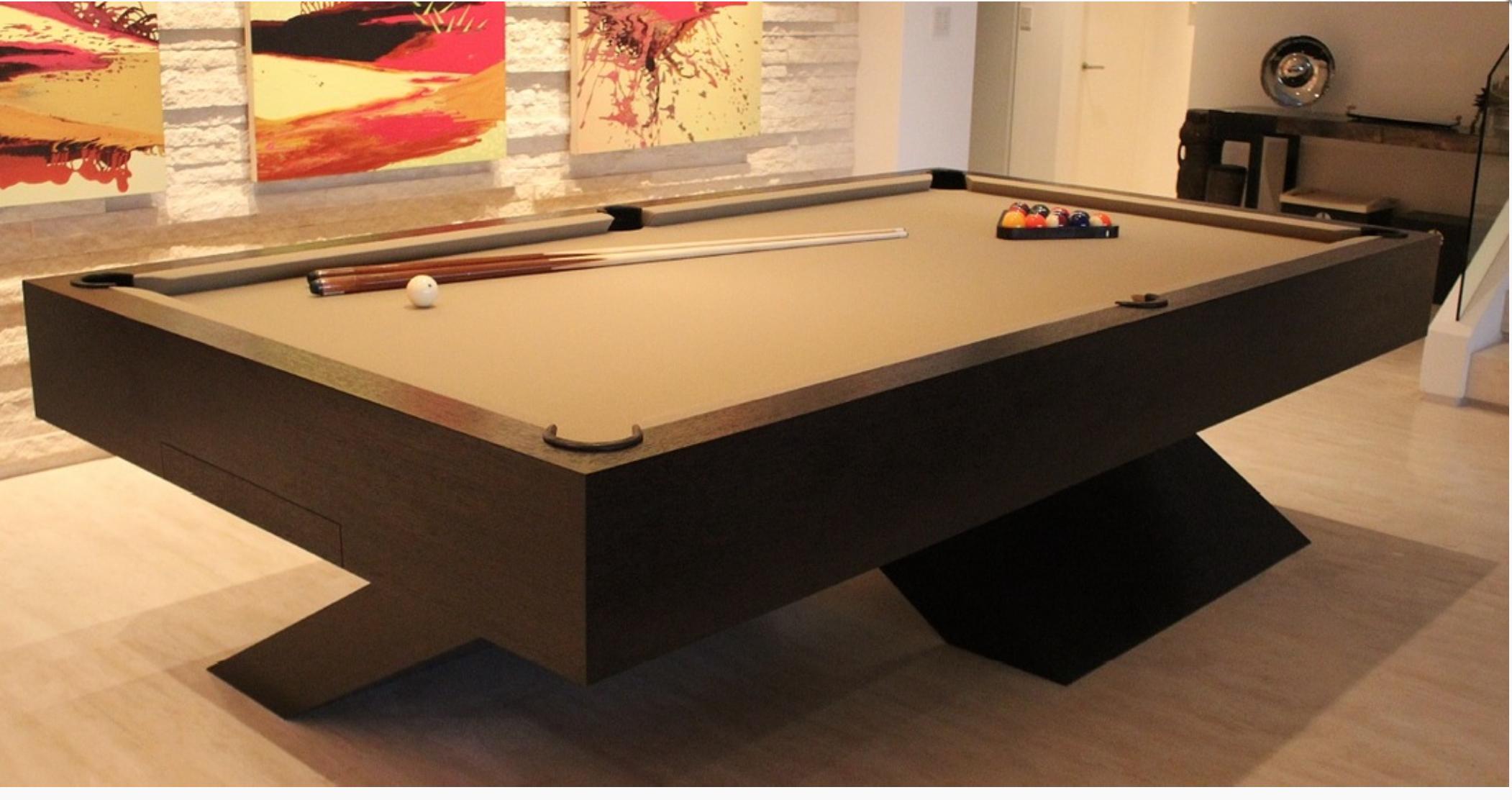 Hirsch Custom Pool Table Pool Table Custom Pool Tables