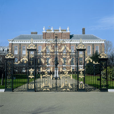 Kensington Palace #london    Plan #yourjourney online at http://ojp.nationalrail.co.uk/service/planjourney/search
