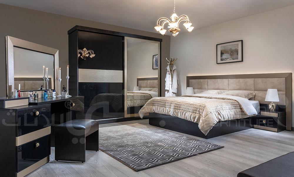 غرفة نوم نييرا Furniture Luxury Furniture Egyptian Furniture