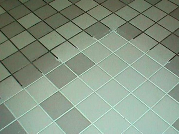 mélangez du bicarbonate de soude (4 grandes cuillères) à 10 cl de - comment nettoyer les joints de carrelage de salle de bain