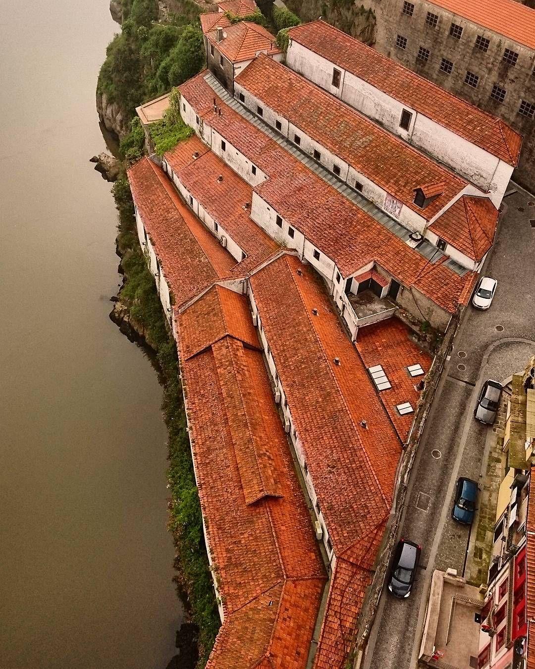 85ef78c7bc Douro Nehri ve kırmızı çatılar...    Douro Rived and red roofs ...