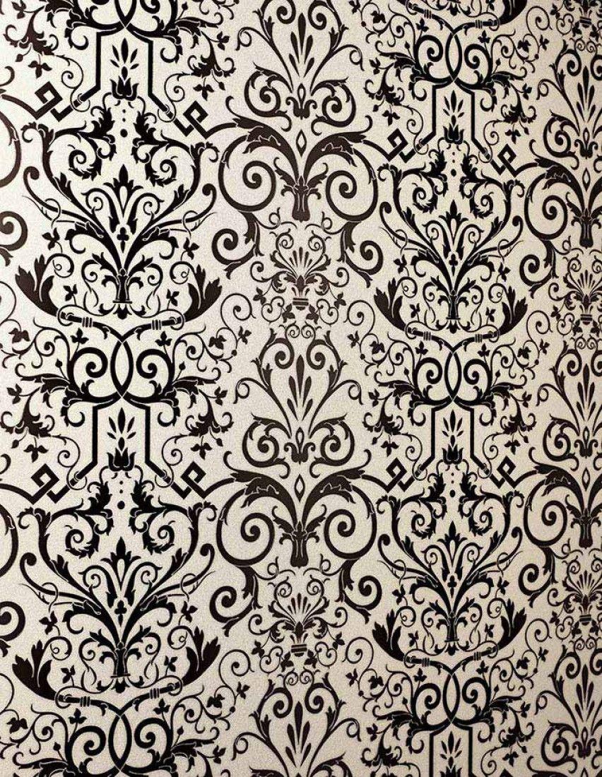 Papier Peint Baroque 93545-2 A.S. Création Versace - BRICOFLOR ...