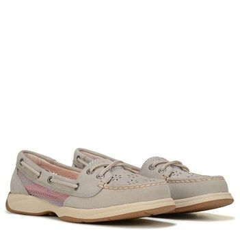 Sperry Top-Sider Women's Laguna Boat Shoe at Famous Footwear size 11
