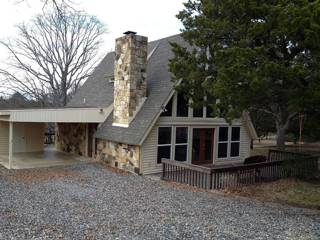 House vacation rental in pottsboro tx usa from