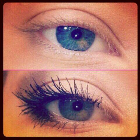 My Signature Eye Makeup Technique | Sunset Blonde's Blog