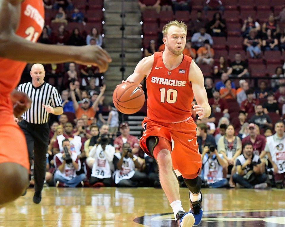 Syracuse University Men's Basketball Uk