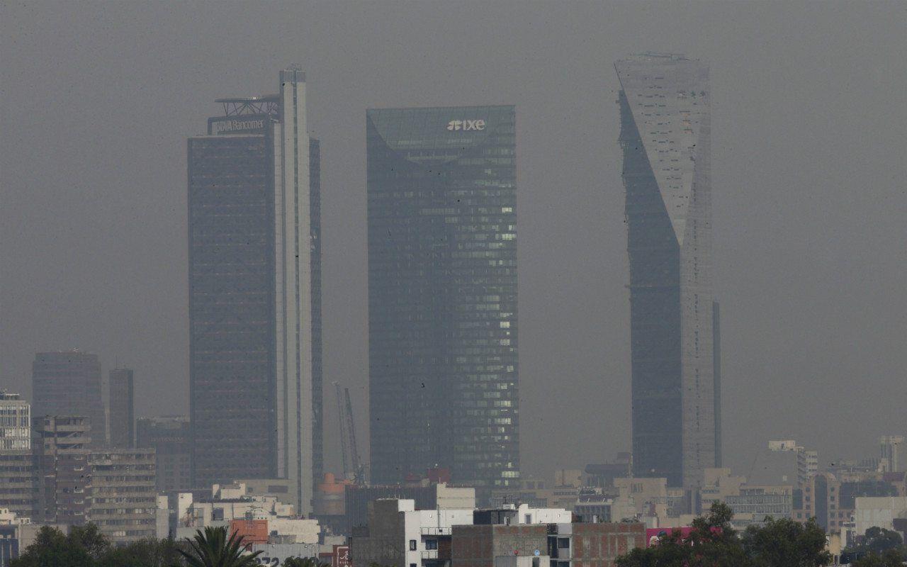 Contaminación en México cuesta 7 veces más que el gasto en salud ... 69e0c30652a