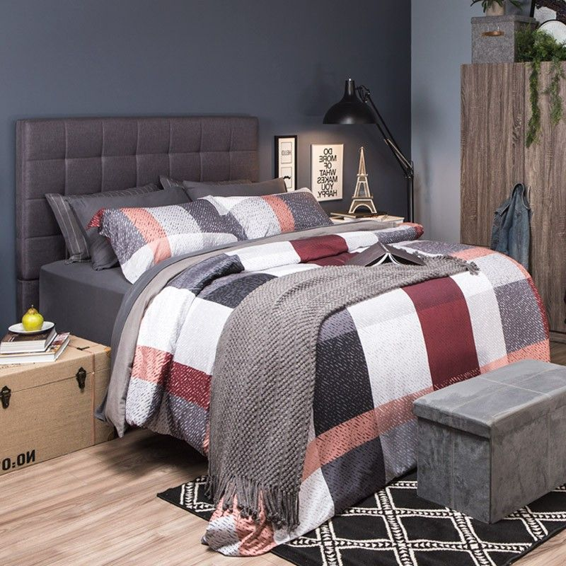Buffalo comforter set twin xl comforter set jysk