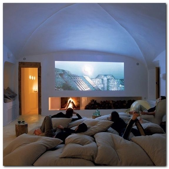 50+ Cozy TV Room Setup Inspirations | Cozy, Living room ideas and Room