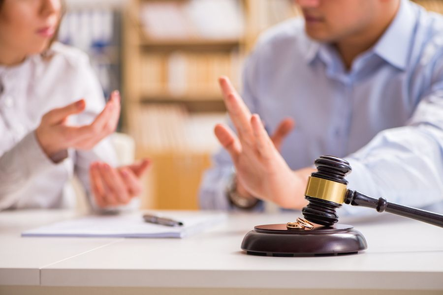 Houston divorce family law detectives with images